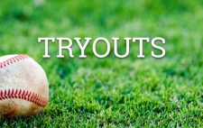 Tryouts - 2019 American Legion Baseball