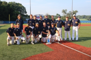 2018 Junior Ohio American Legion Runner-Up